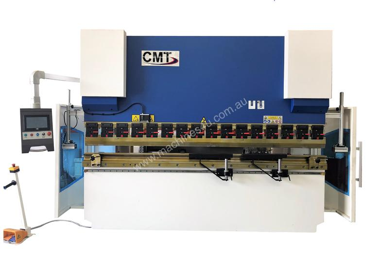 CMT 135T x 3200mm Hydraulic Press Brake