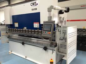 CMT i-Con Press Brake - picture0' - Click to enlarge