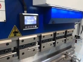 CMT i-Con Press Brake - picture1' - Click to enlarge