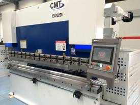 CMT i-Con Press Brake - picture14' - Click to enlarge