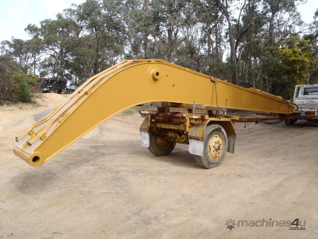 Used Caterpillar Long Reach Excavator Boom Suit Cat 320