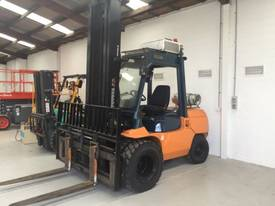Used Toyota 7FG45 forklift - EOFY SALE - picture0' - Click to enlarge