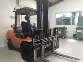 Used Toyota 7FG45 forklift - EOFY SALE - picture5' - Click to enlarge