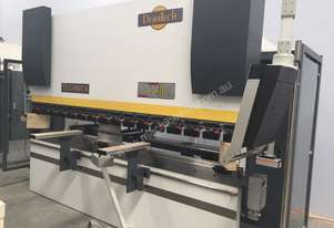 TECHNICA 100 / 3100 CNC Press Brake - JUST SOLD