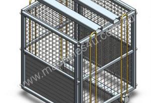 Block Cage (Flat Packed)