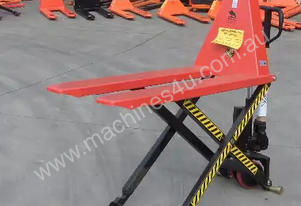 Narrow 1T Scissor Lift