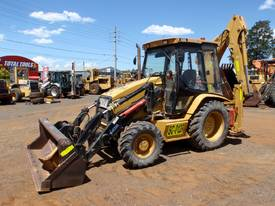 Caterpillar 428C Backhoe *CONDITIONS APPLY*