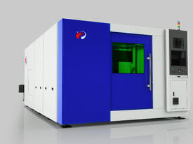 CNC Fiber Laser Cutting Machine SWING 1000W - picture3' - Click to enlarge