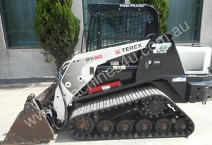 Terex Used   PT50T positrack