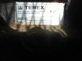 Used Terex PT50T positrack - picture2' - Click to enlarge