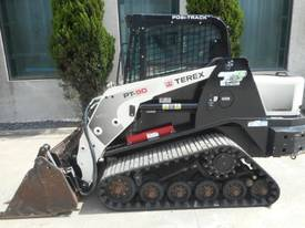 Used Terex PT50T positrack - picture0' - Click to enlarge