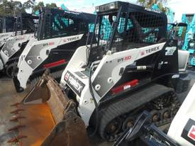 Used Terex PT50T positrack - picture11' - Click to enlarge