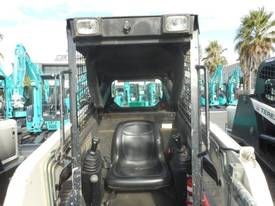 Used Terex PT50T positrack - picture15' - Click to enlarge