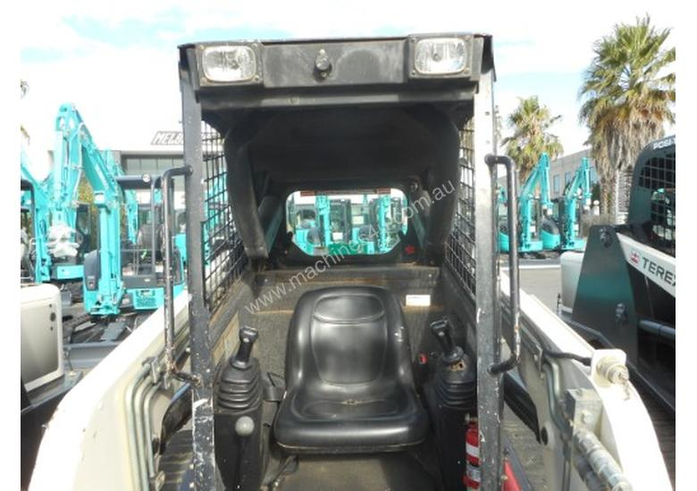 Used Terex PT50T positrack