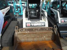 Used Terex PT50T positrack - picture16' - Click to enlarge