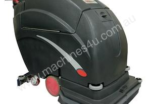 Viper FANG 26T Walk behind Scrubber/dryer