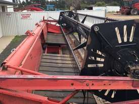 Massey Ferguson 220 Windrowers Hay/Forage Equip - picture3' - Click to enlarge