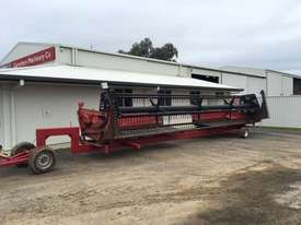 Massey Ferguson 220 Windrowers Hay/Forage Equip - picture2' - Click to enlarge
