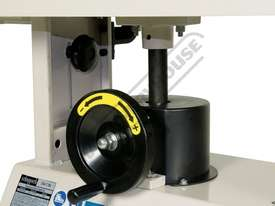 Slik 7.0b Oscillating Belt Sander Includes Cabinet Stand 150mm Belt Width - picture13' - Click to enlarge