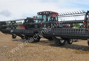 2013 Macdon M155 Harvester Header - Low Hours