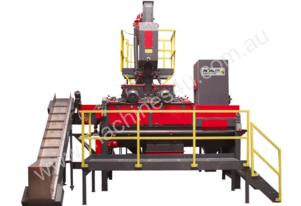 Or  Rosler Continuous Conveyor