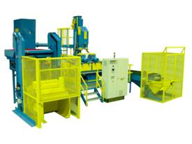 Rosler Continuous Conveyor - picture1' - Click to enlarge