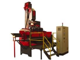 Rosler Continuous Conveyor - picture2' - Click to enlarge