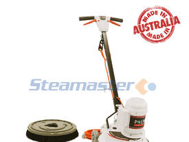 Polivac C27 w/Hard Floor Brush Floor Scrubber Dry - picture1' - Click to enlarge