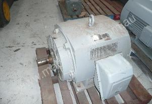 Teco 265kw AC Electric Motor