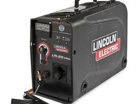 Lincoln Electric LN-25 PRO Wire Feeder - picture0' - Click to enlarge