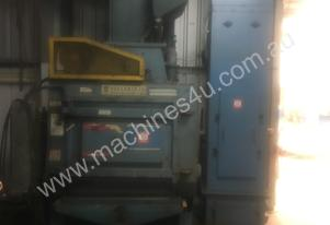 Sinto   Shot Blasting Machine