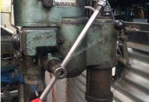 Drill Press AB Arboga Maskiner