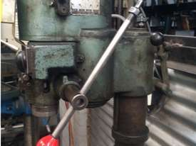 Drill Press AB Arboga Maskiner - picture0' - Click to enlarge