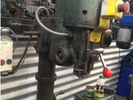 Drill Press AB Arboga Maskiner - picture1' - Click to enlarge