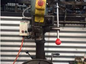 Drill Press AB Arboga Maskiner - picture2' - Click to enlarge