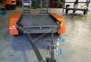 Alltrades Trailers All-Tow 2500C
