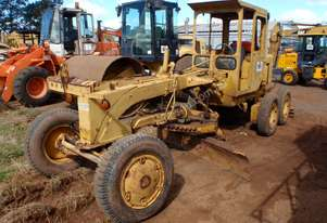 Allis Chalmers 65 Grader *CONDITIONS APPLY*