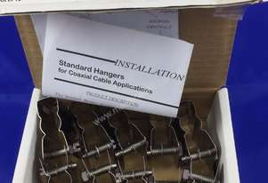 Box of 10 TIMES Microwave Systems Hanger