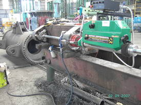 Portable Line Boring and Bore Welding Machine � 62-600mm - picture7' - Click to enlarge