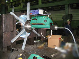 Portable Line Boring and Bore Welding Machine � 62-600mm - picture6' - Click to enlarge
