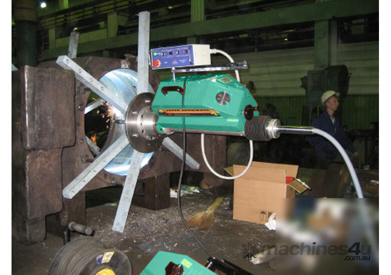 Portable Line Boring and Bore Welding Machine � 62-600mm