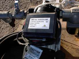 Fuel transfer pump unit - picture0' - Click to enlarge