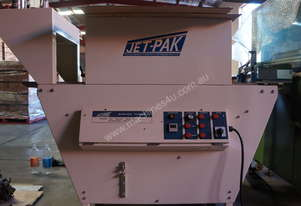 Used-Kallfass Universal 8060/100 auto L-Bar Sealer