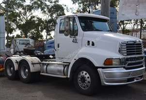 FORD LOUISVILLE HN80 Wrecking for parts to be sold
