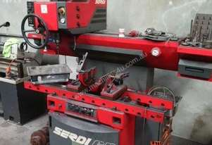 Engine Reconditioning Equipment