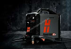 Hypertherm NEW   Powermax 45XP