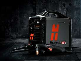 NEW Hypertherm Powermax 45XP - picture0' - Click to enlarge