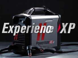 NEW Hypertherm Powermax 45XP - picture1' - Click to enlarge
