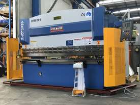 Steelmaster ABSOLUTE 3200mm x 90Ton NC2 Pressbrake - picture6' - Click to enlarge