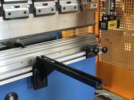 Steelmaster ABSOLUTE 3200mm x 90Ton NC2 Pressbrake - picture4' - Click to enlarge